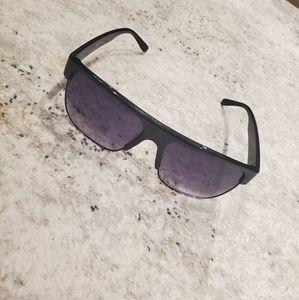 Accessories - Rectangular sunglasses